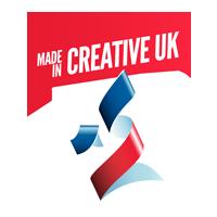 General Made in Creative UK logo